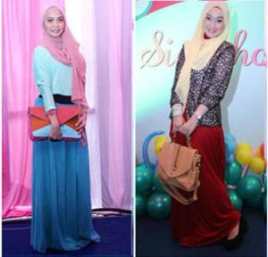 baju korea style wanita muslim jaket korea baju korea